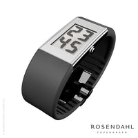 Rosendahl Watch II White Face | Rosendahl | LoftModern