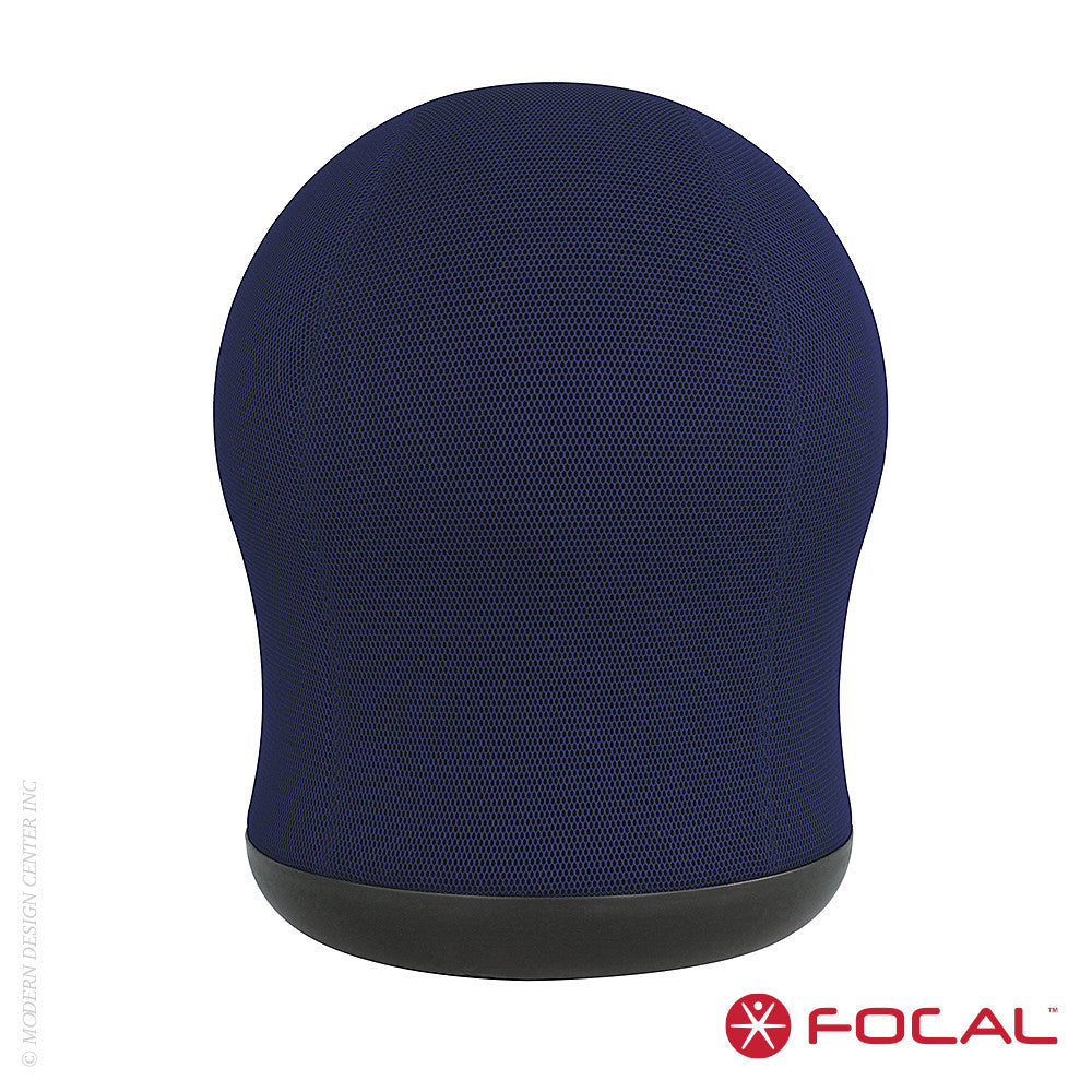 Focal Upright Zenergy Swivel Chair