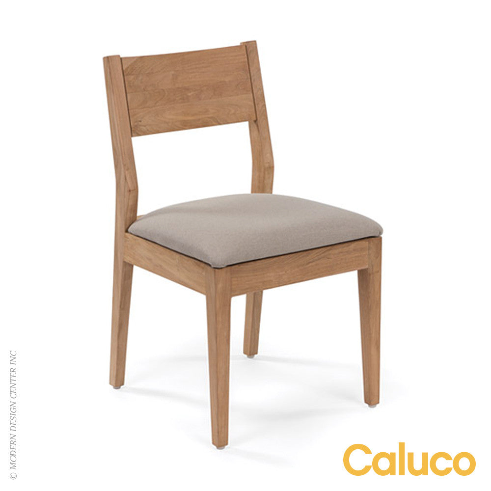 Sixty Dining Chair by Caluco - set of 2 | Caluco | LoftModern