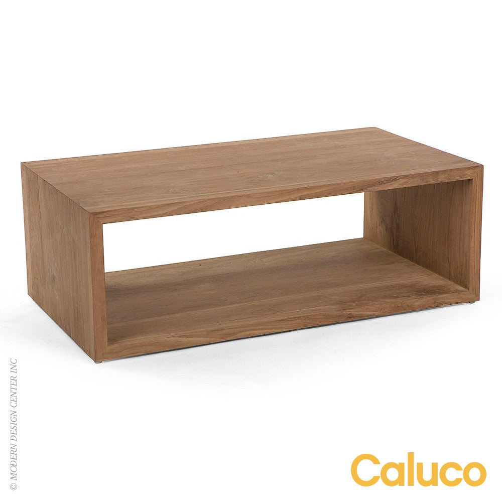 Sixty Coffee Table by Caluco | Caluco | LoftModern