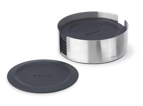 Blomus Lareto Coasters - Set of 6