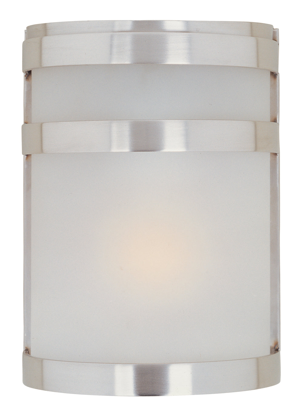 Maxim Lighting Arc LED Single Outdoor Wall Sconce 65000FTSST