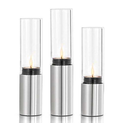 Blomus Faro Tealight Holder - Set of 3