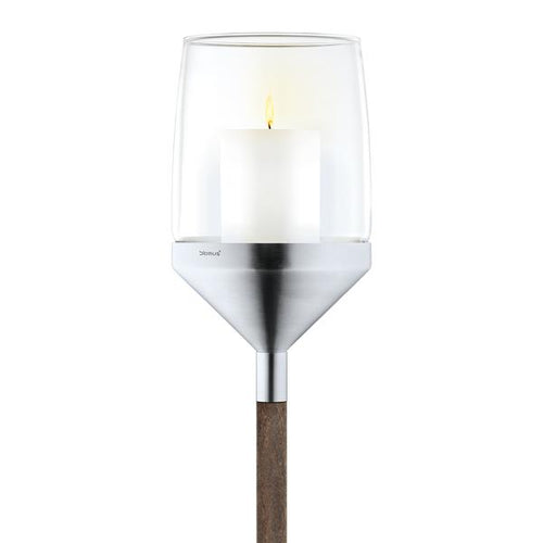 Blomus Atmo Candle Holder with Pole