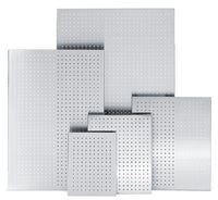 Blomus Muro Magnet Board Perforated Steel 16x20 inches
