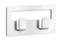 Blomus Vindo Towel Hook Double | Blomus | LoftModern