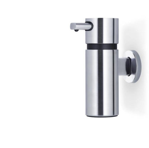 Blomus Areo Soap Dispenser Wall Mounted 7.4-Ounce