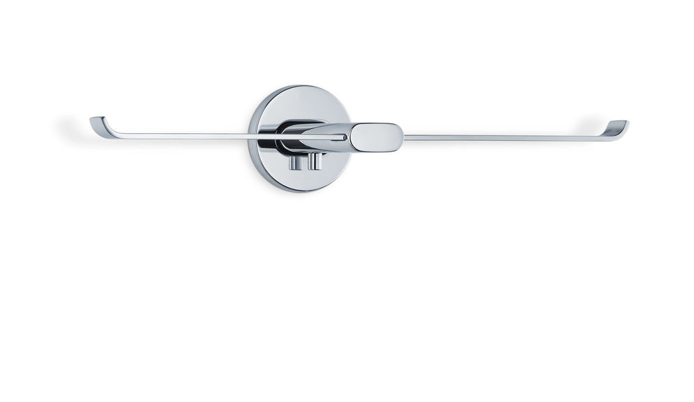 Blomus Areo Twin Toilet Paper Holder