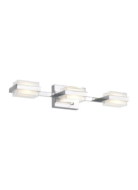 Kamden 3-Light Wall/Bath by TECH Lighting