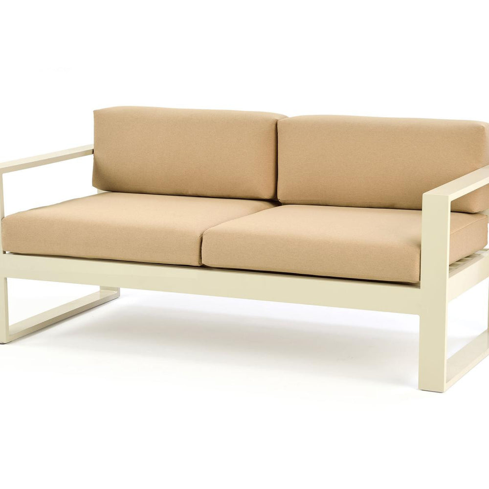 Space Loveseat by Caluco | Caluco | LoftModern