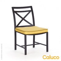 San Michelle Dining Side Chair by Caluco - set of 2 | Caluco | LoftModern