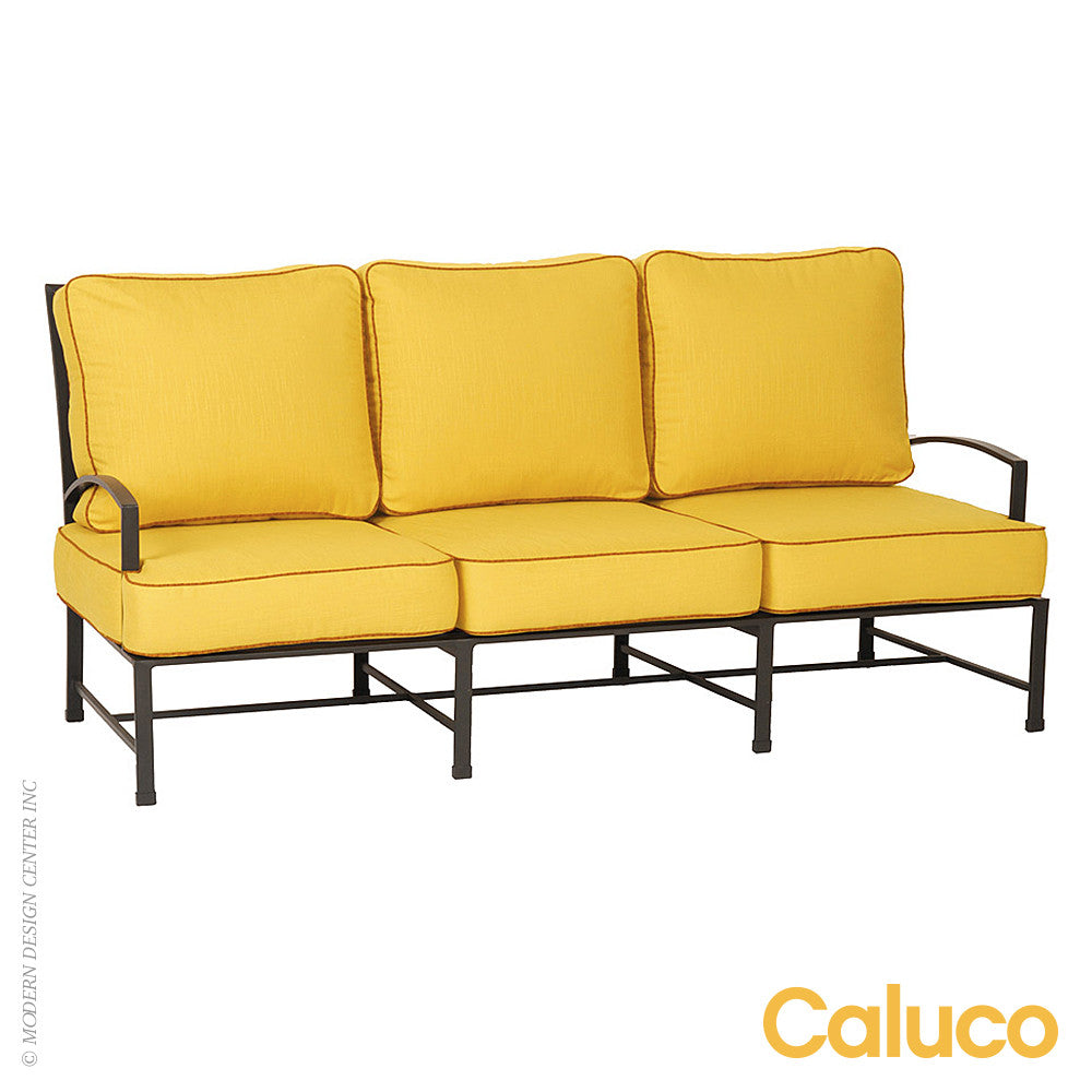 San Michelle Sofa by Caluco - set of 2 | Caluco | LoftModern
