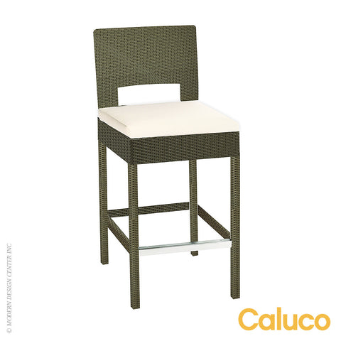 10 Tierra Bar Chair by Caluco