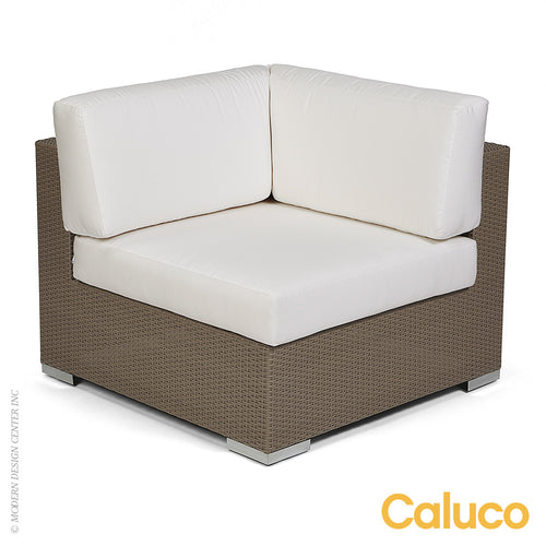 10 Tierra Sectional Corner by Caluco - set of 2 | Caluco | LoftModern