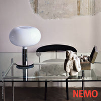 Nemo Italianaluce AM1N Table Lamp - LoftModern - 3
