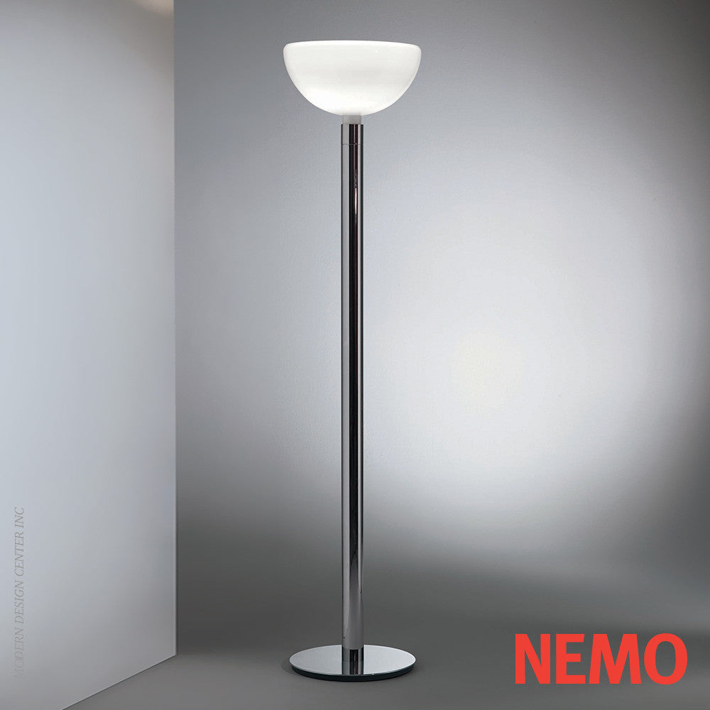 Nemo Italianaluce AM2C Floor Lamp - LoftModern - 1