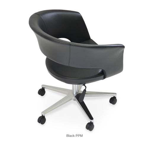 Ada Office Chair by SohoConcept