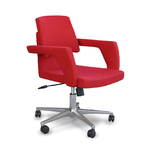 Adam Office Chair by SohoConcept