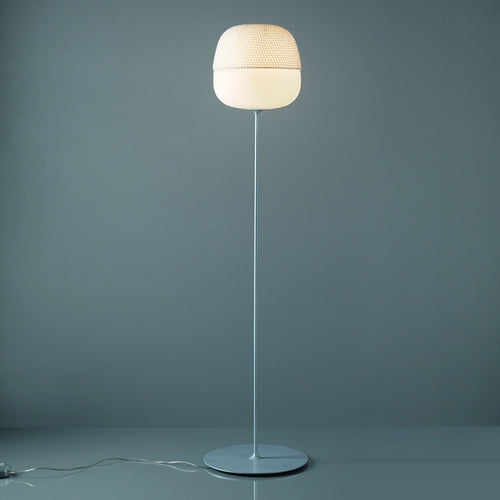 Afra Floor Lamp by Karboxx
