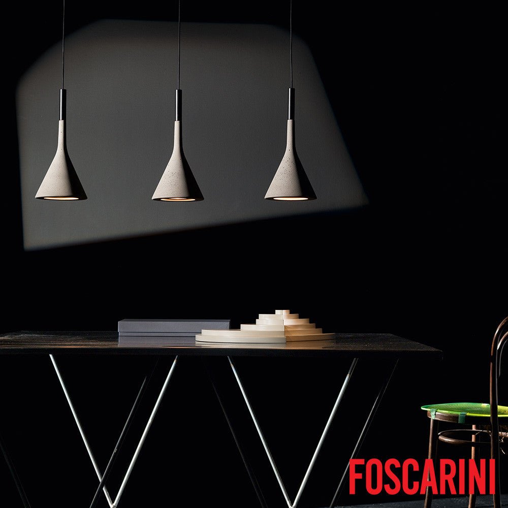 Aplomb Suspension - Foscarini