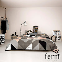 Ferm Living Arrow Bed Cover | Ferm Living | LoftModern