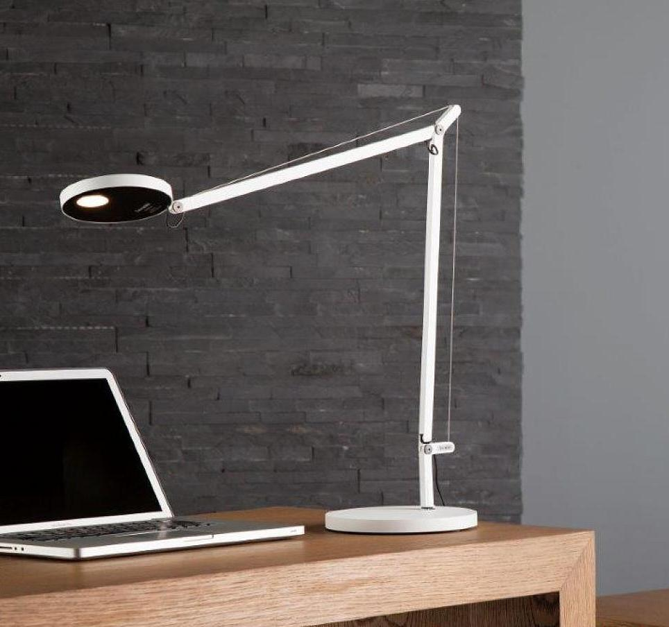 Demetra Table Lamp by Artemide