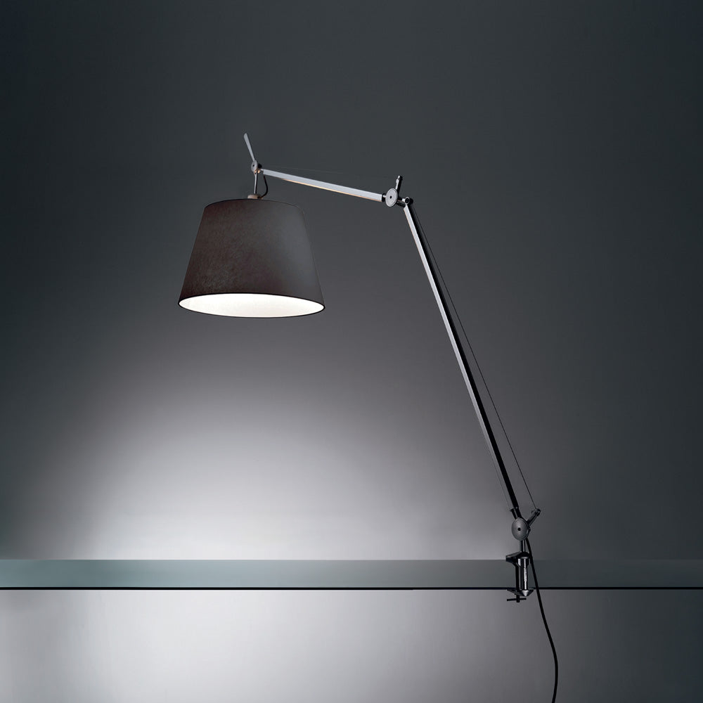 Tolomeo Mega Table Lamp with Clamp by Artemide | Artemide | LoftModern