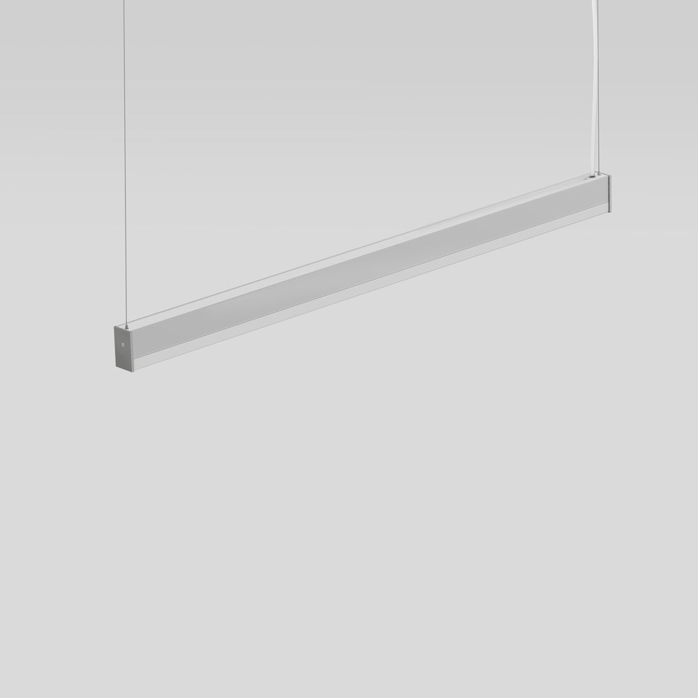 Ledbar 48 Square Suspension LED 35W by Rezek