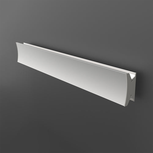 Lineacurve 36 Dual Wall/Ceiling by Rezek