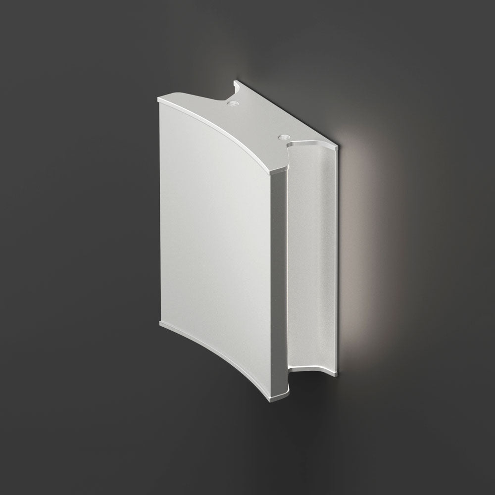 Lineacurve Mini Mono Wall/Ceiling by Rezek