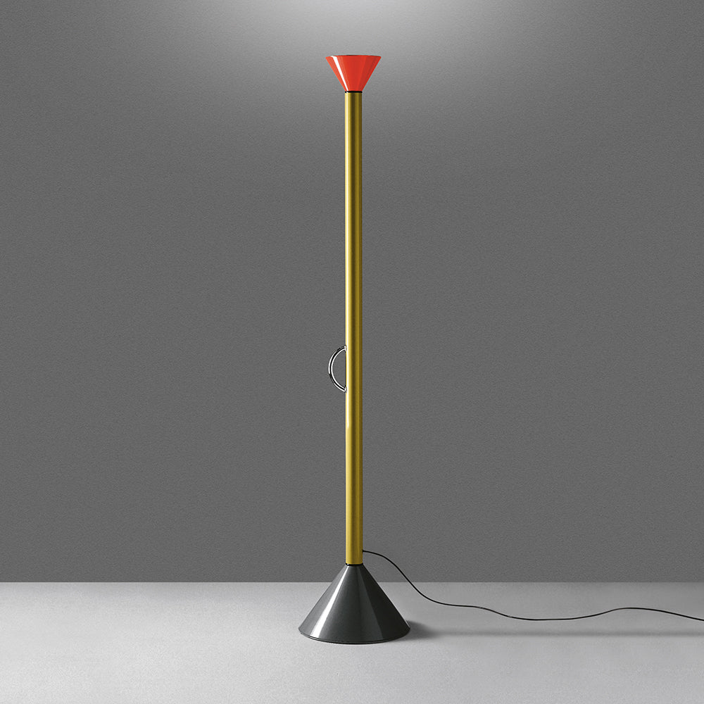 Callimaco LED Floor Lamp by Artemide