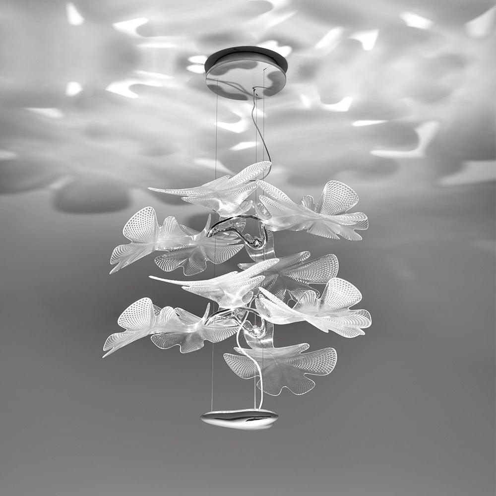 Chlorophilia 2 Suspension by Artemide