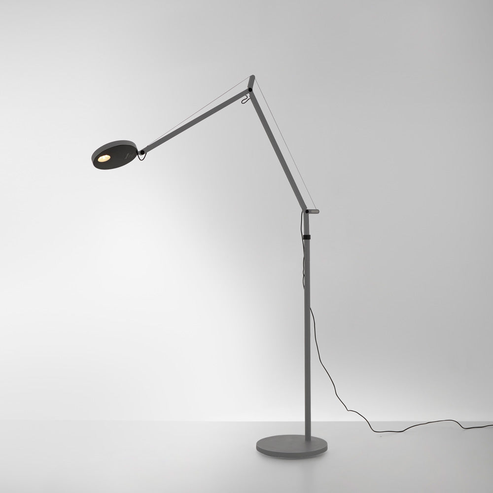 Demetra Floor Lamp by Artemide