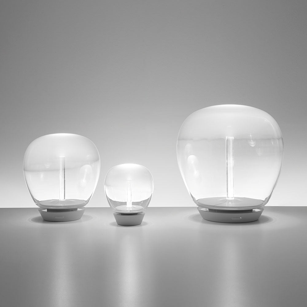Empatia 16 Table Lamp by Artemide