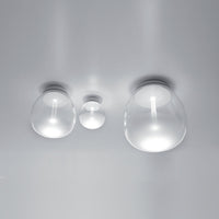 Empatia 16 Wall or Ceiling Light by Artemide