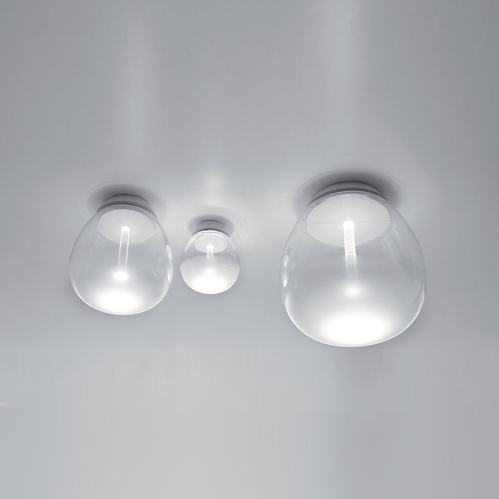 Empatia 36 Wall or Ceiling Light by Artemide