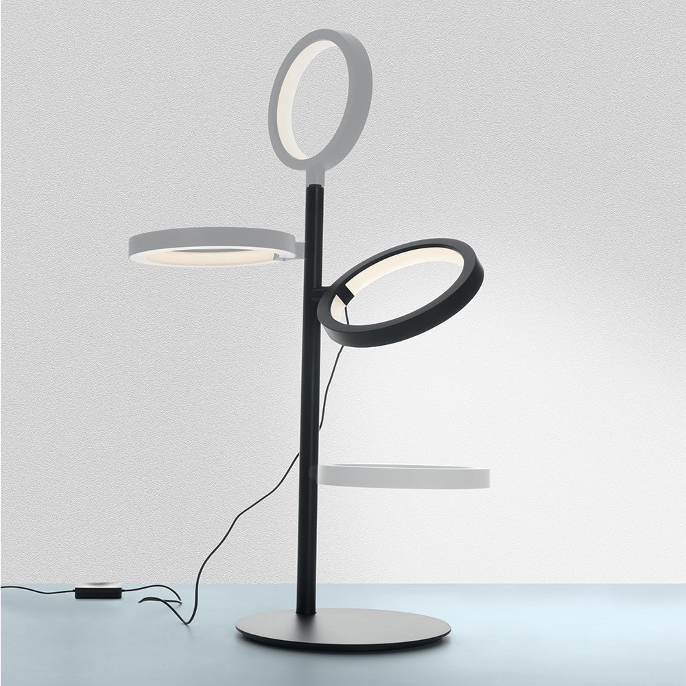 Ipparco Table Lamp by Artemide