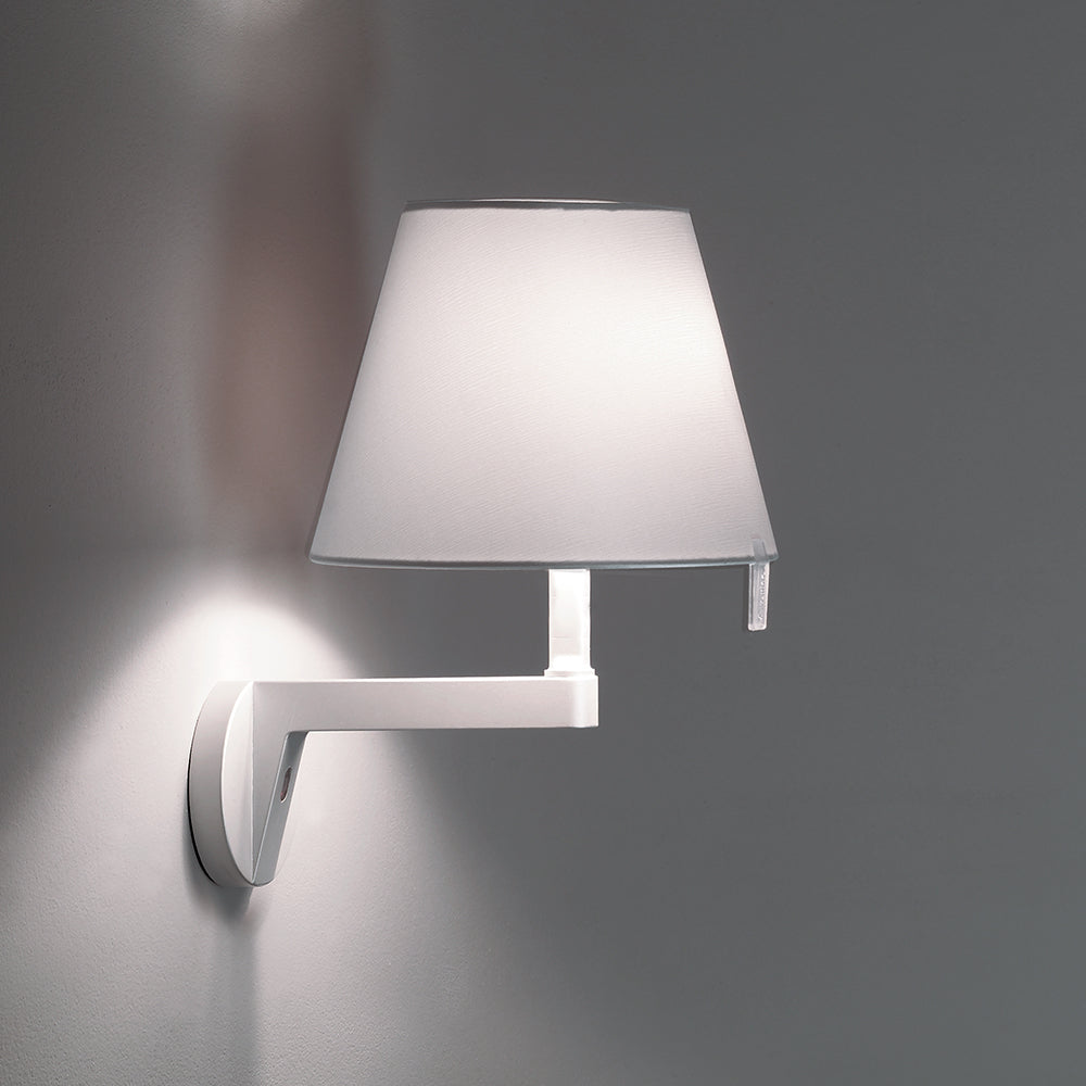 Melampo Mini Wall Light by Artemide
