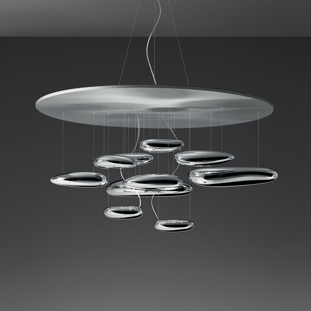 Mercury LED Suspension by Artemide