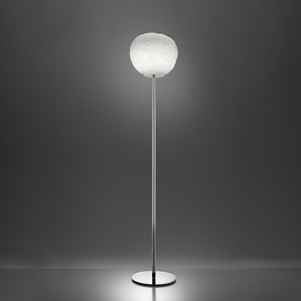 Meteorite Floor Lamp by Artemide