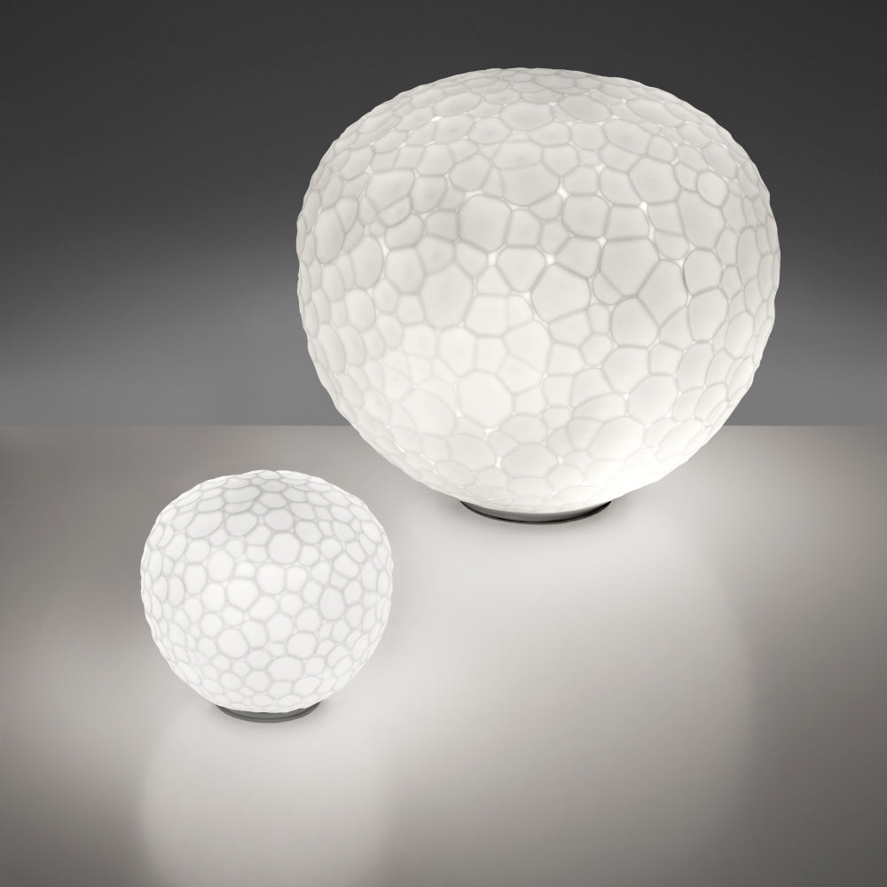 Meteorite 15 Table Lamp by Artemide