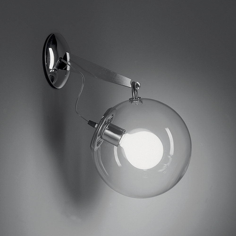 Miconos Wall Light by Artemide