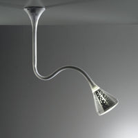 Pipe LED Pendant Light by Artemide