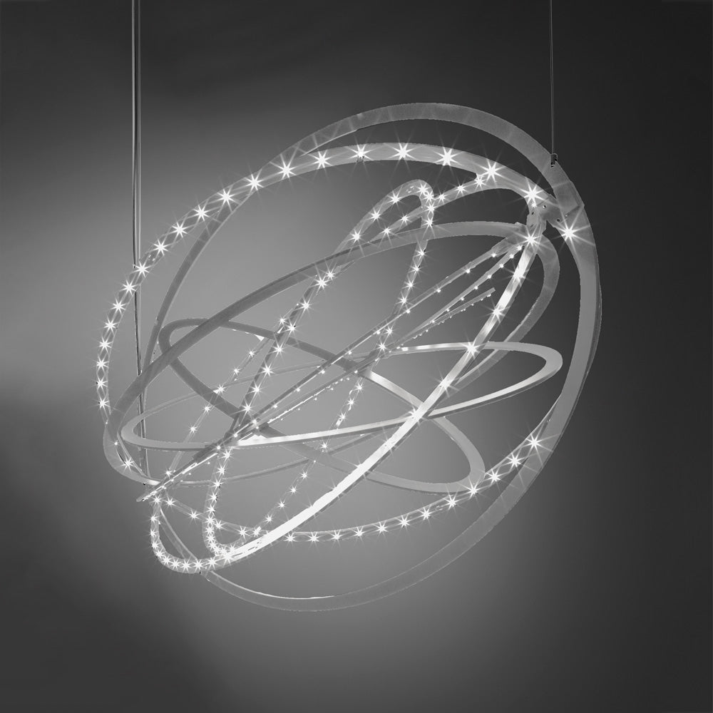 Copernico Suspension by Artemide