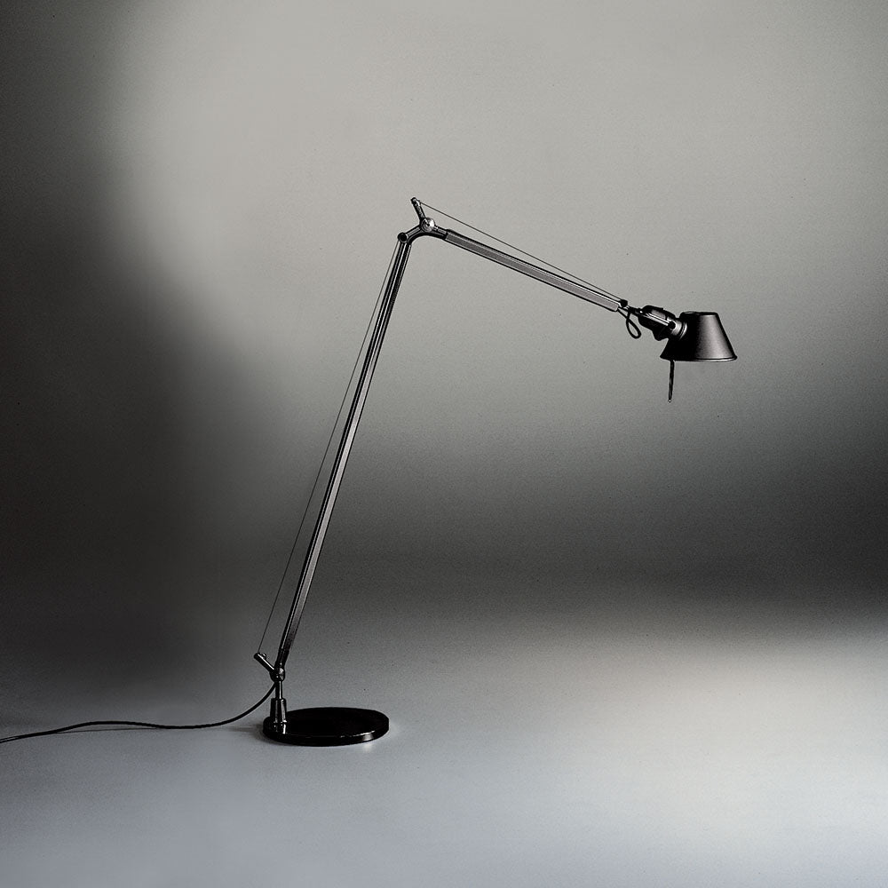 Tolomeo Reading Floor Lamp by Artemide