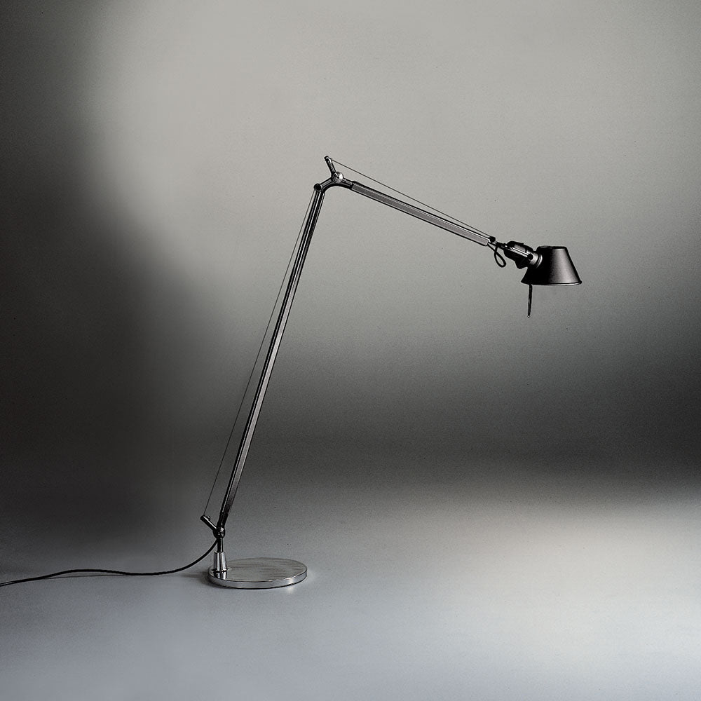 Tolomeo Reading LED Floor by Artemide