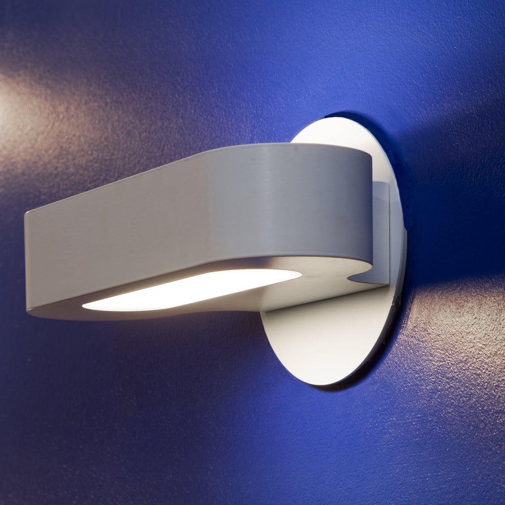 Talo Mini LED Wall Light by Artemide