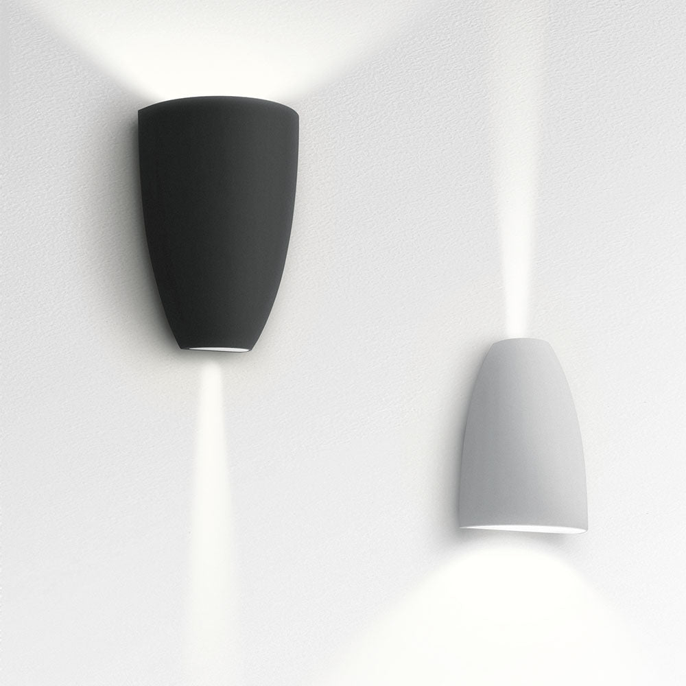 Molla Outdoor Wall Light by Artemide