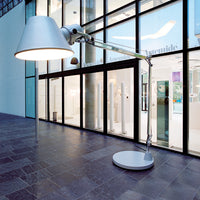 Tolomeo XXL Outdoor Floor by Artemide
