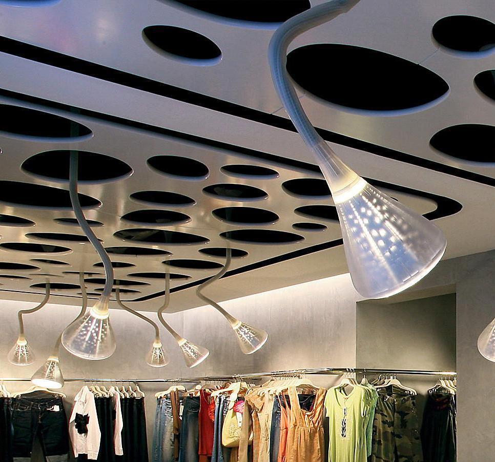 Artemide Pipe Pendant Light | Artemide | LoftModern